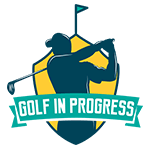 Golf In Progress Logo
